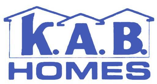 KAB Homes Logo