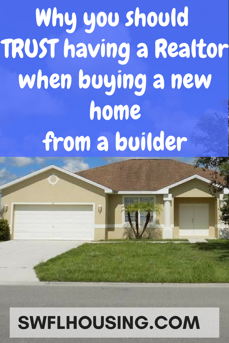 Why you should trust having a realtorwhen buying a new homefrom a builder homes for sale in bointa s