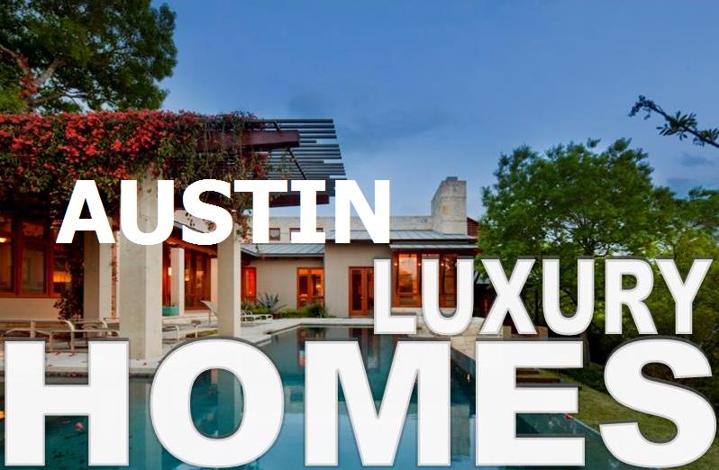 Austin Luxury Homes