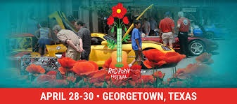 Red Poppy Festival April 2017