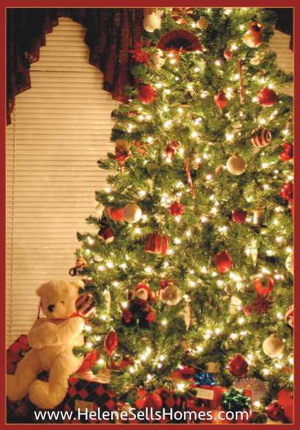Baltimore Christmas Tree Recycle