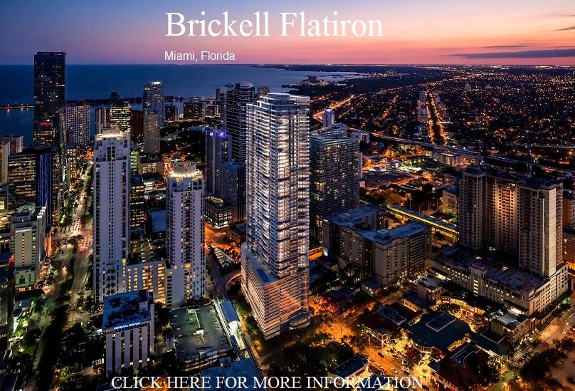 Brickell Flatiron