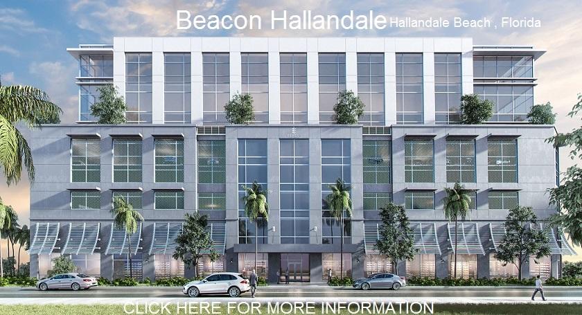 Beacon Hallandale