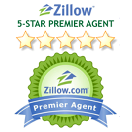 Zillow 5 Star logo