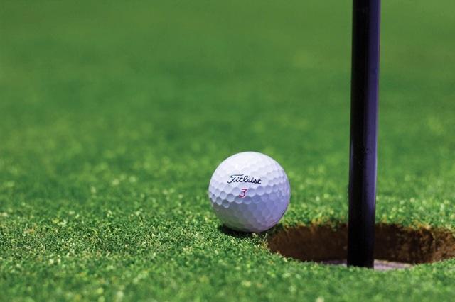 Gated Golf Communities in Loudoun County VA