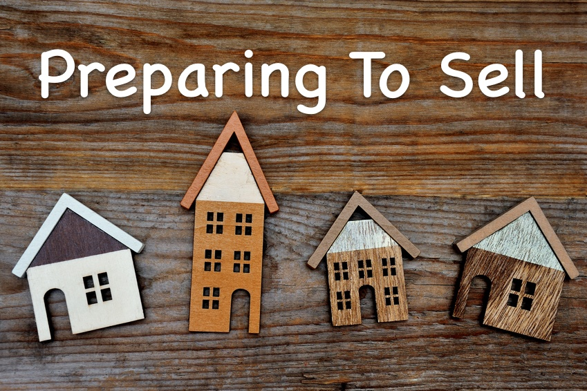 Tips For Getting Your House Ready