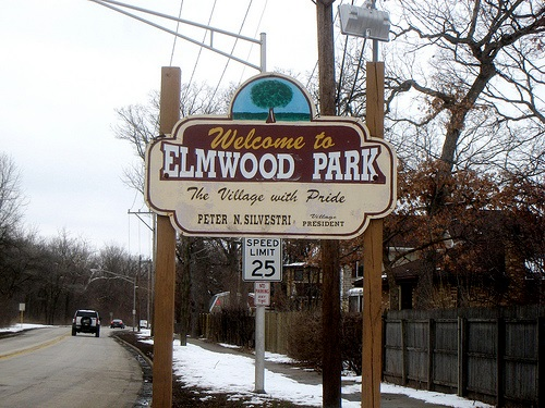 Elmwood Park Is A Borough In Bergen County New Jersey United States As Of The 2010 Census Boroughs Population Was 19403