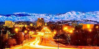 Boise 7
