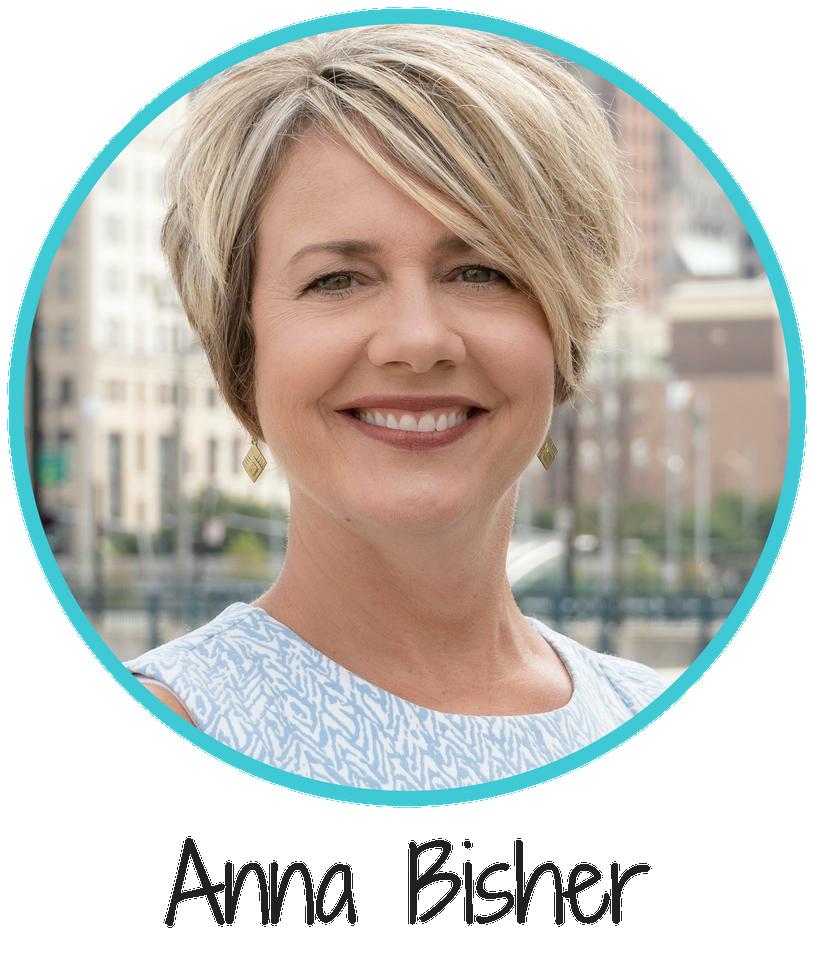 Anna Bisher