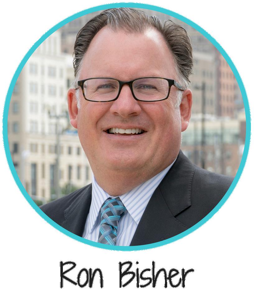 Ron Bisher
