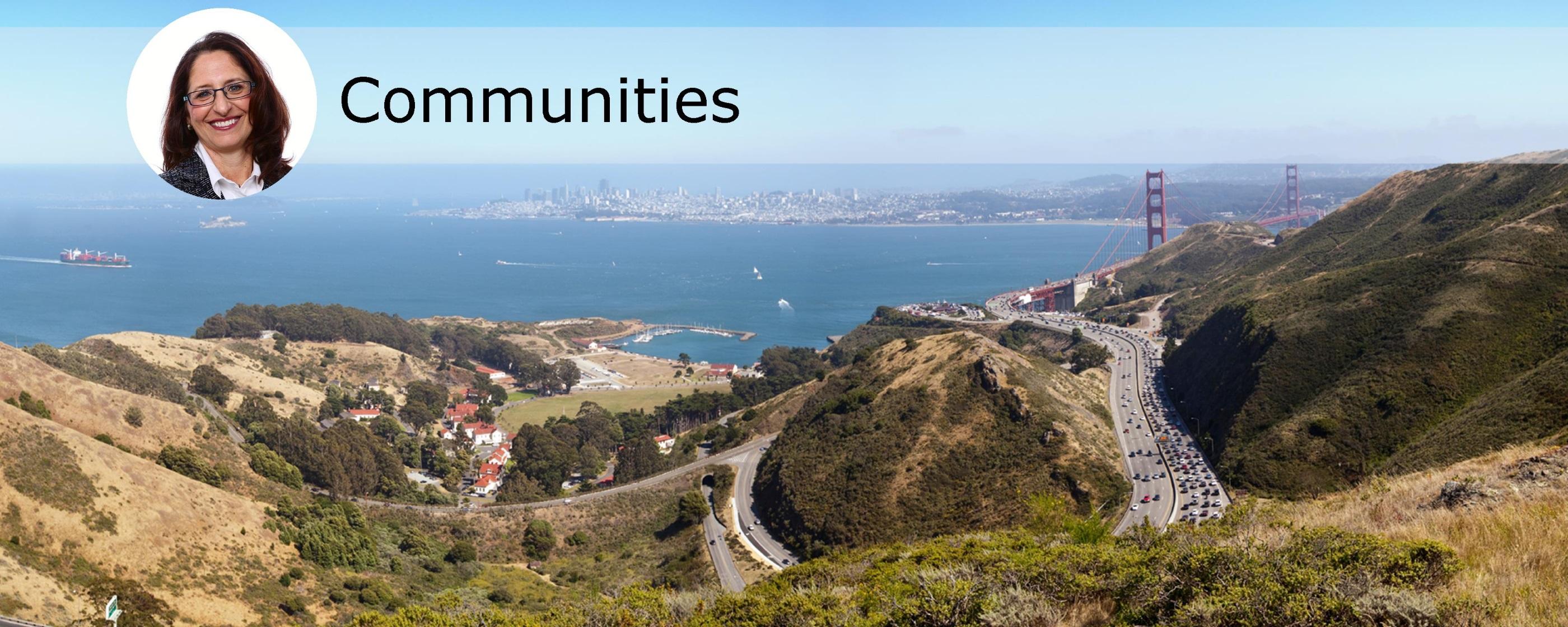Karyn Kambur Communities & School Information
