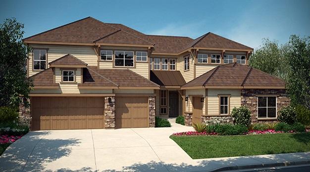 residence 6005