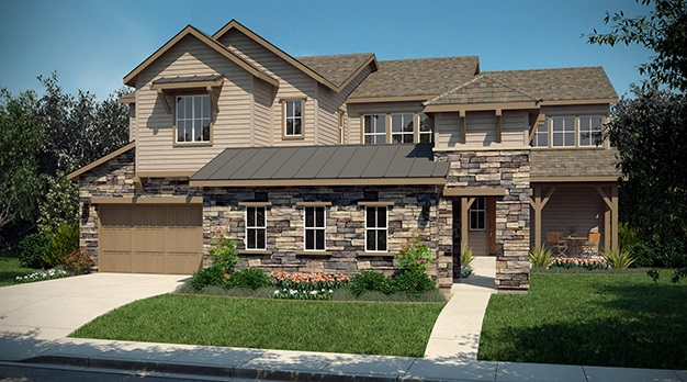 Residence 6004