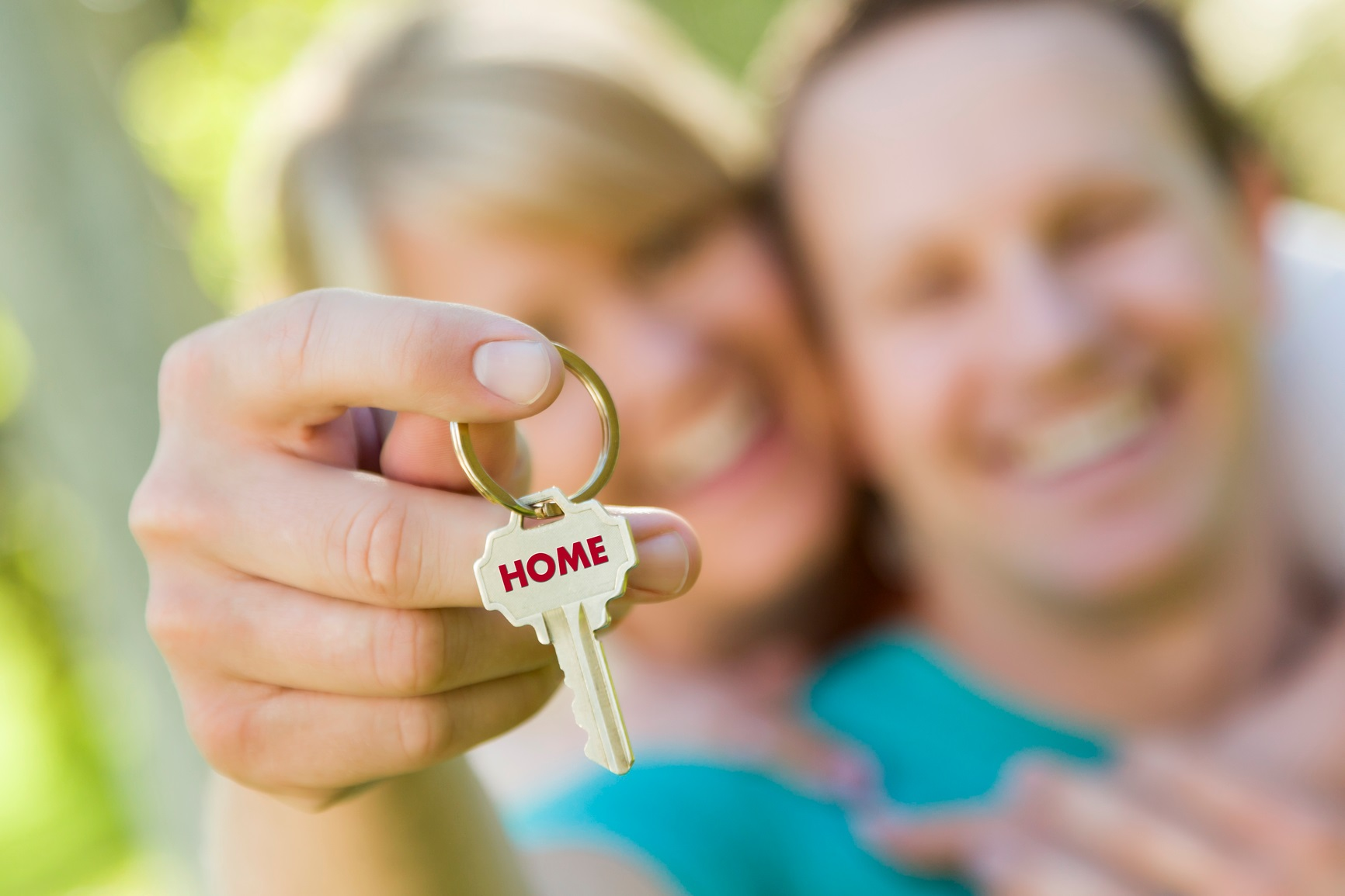 Qualifying For A Home