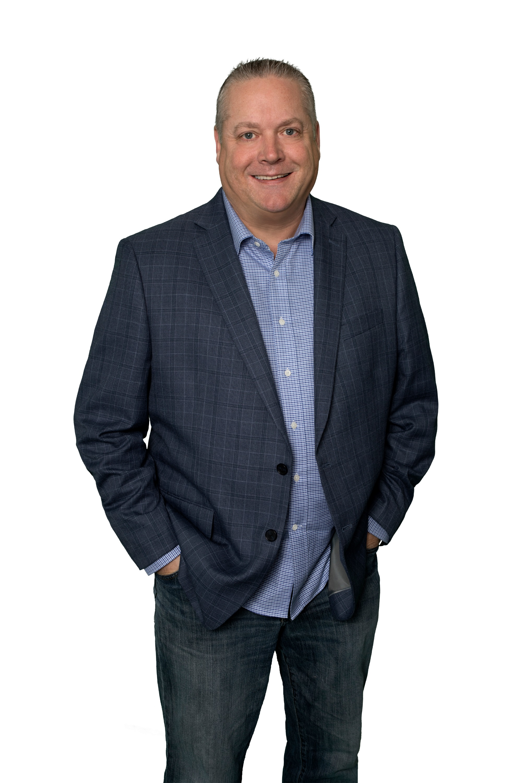 Mark Gant