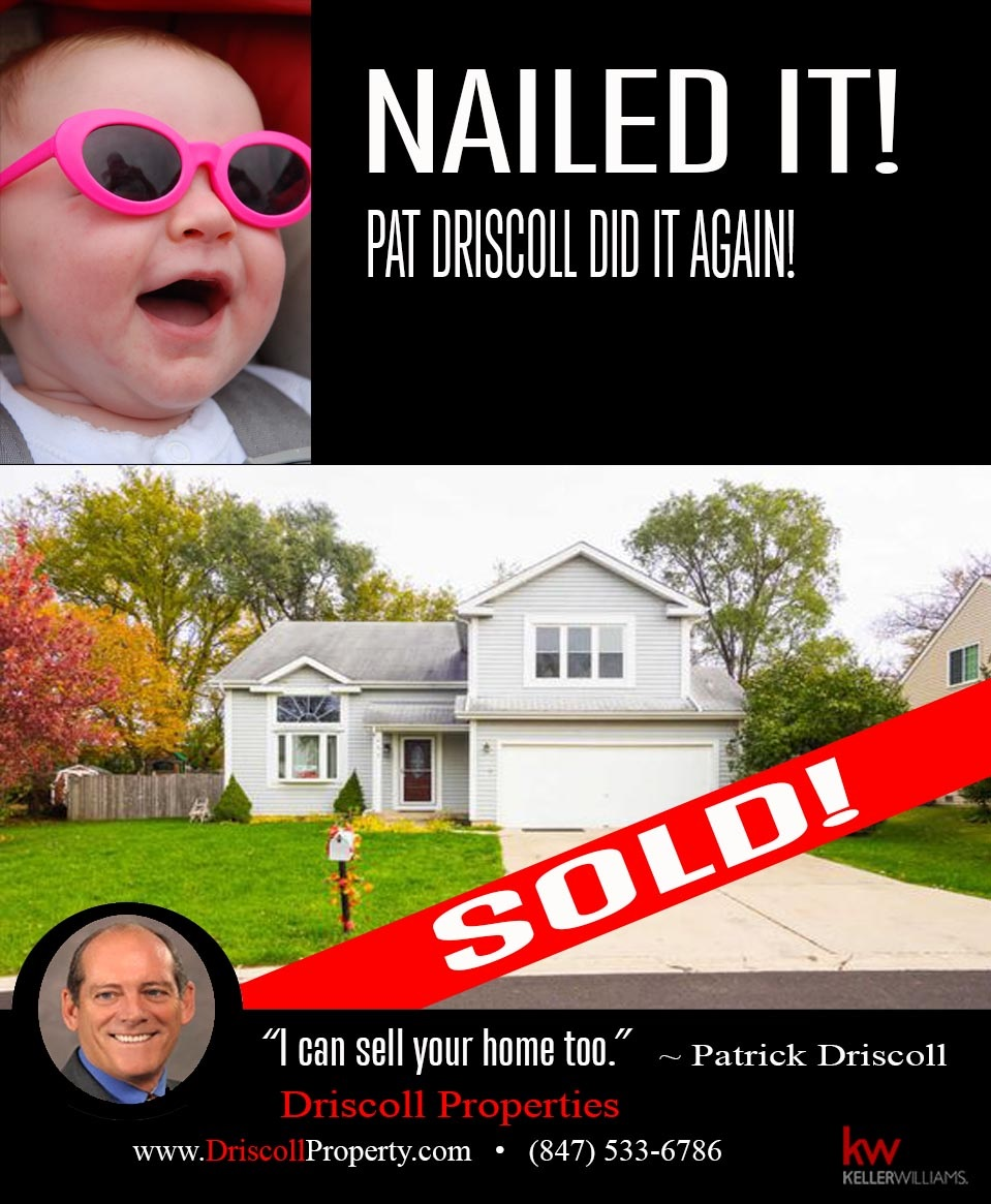 Sold Nailed It