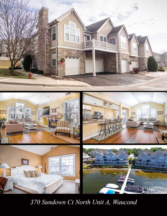 370 Sundown Ct UNIT A Wauconda IL 60084