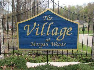 The Village At Morgan Woods