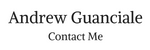 Contact Andrew Guanciale