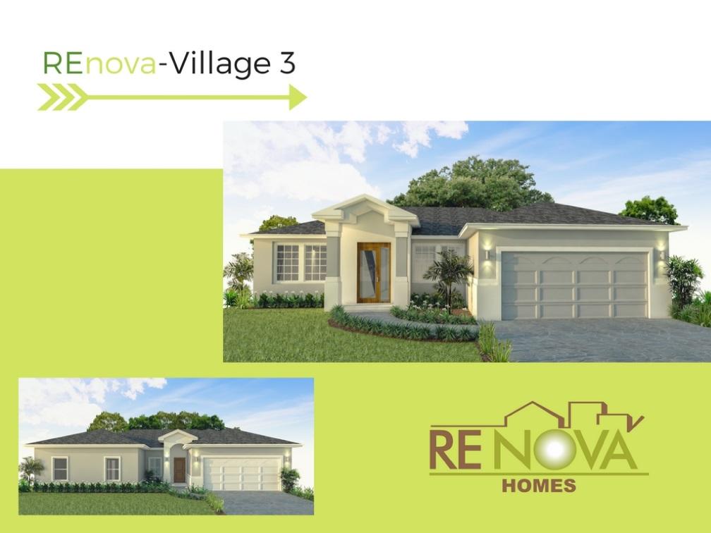 REnova Village 3