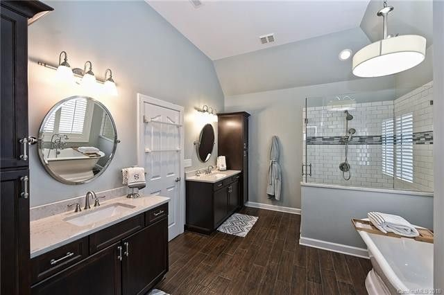 Lewis Kirk Blog Best Paint Colors to Sell Your Home Blue Bathroom