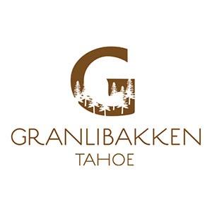 Granlibakken Logo