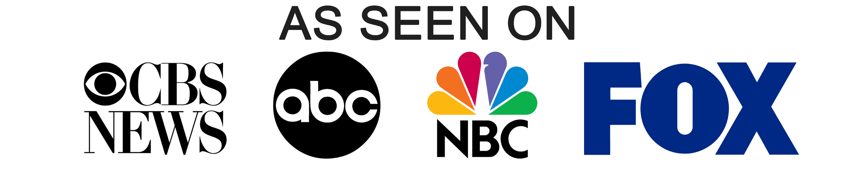 As seen on logo
