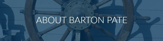 About Barton Pate