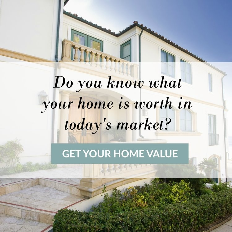 Get Your Home Value