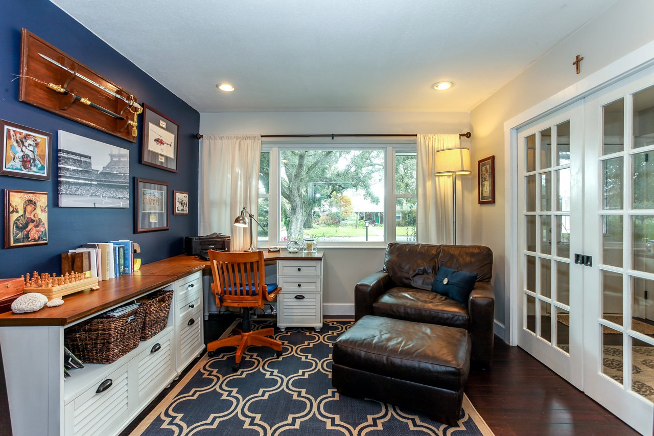 Renovated In East Hill