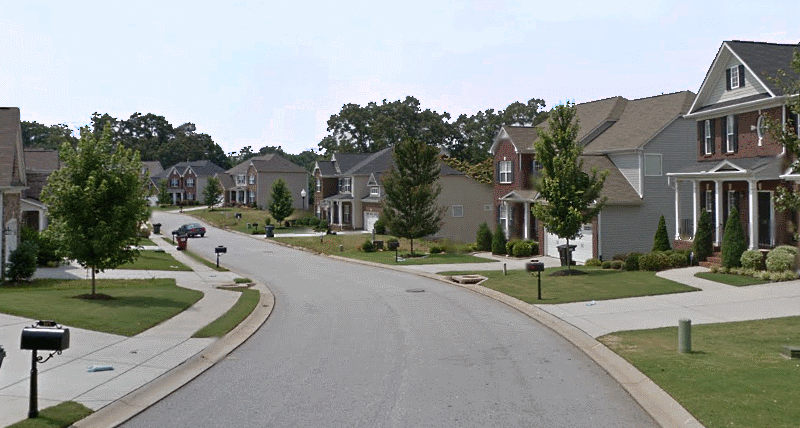 Homes For Sale In Hollington Simpsonville Sc