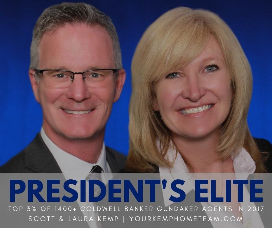 President's Elite Award Announcement