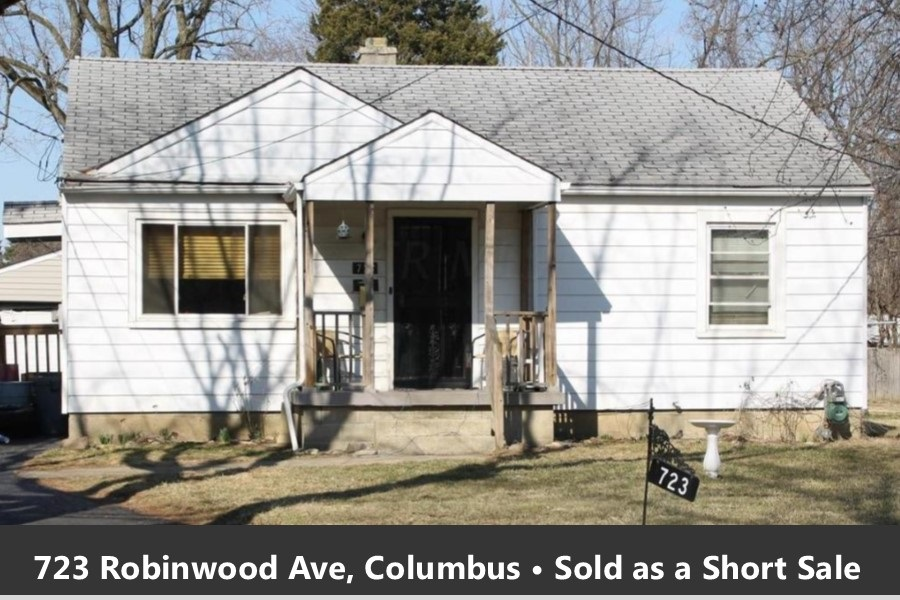 Website SOLD Robinwood