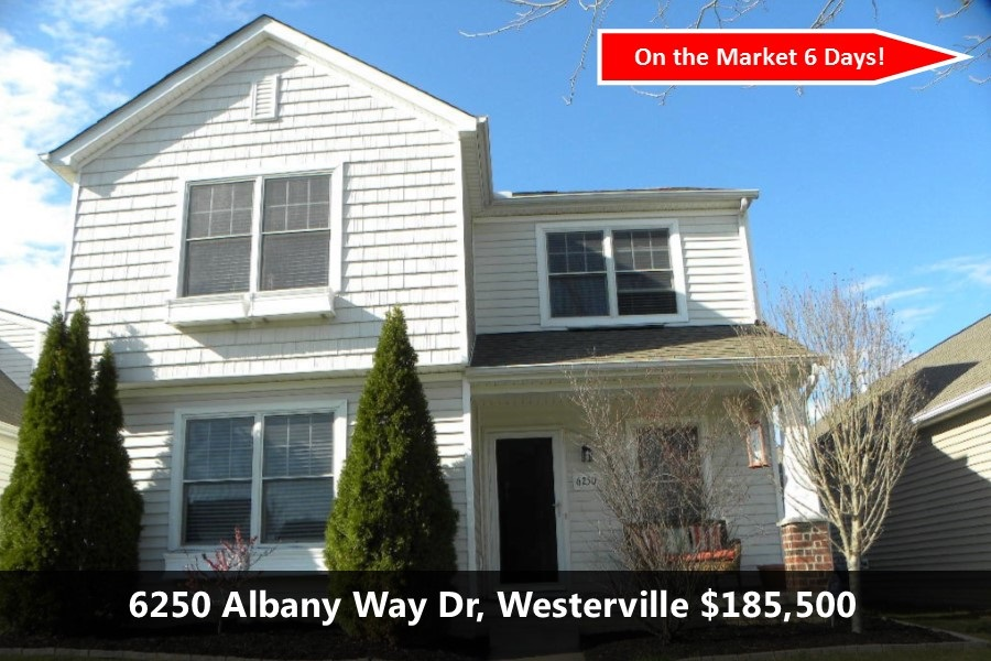 Website SOLD Albany Way