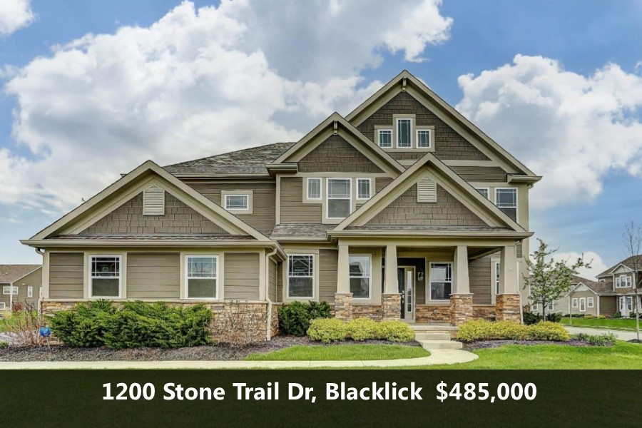 Website SOLD Stone Trail