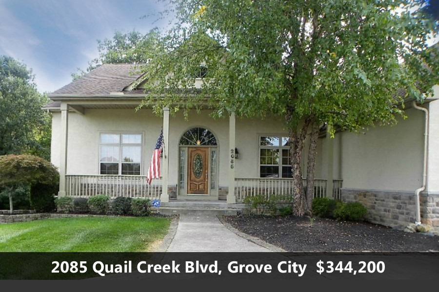 Website SOLD Quail Creek