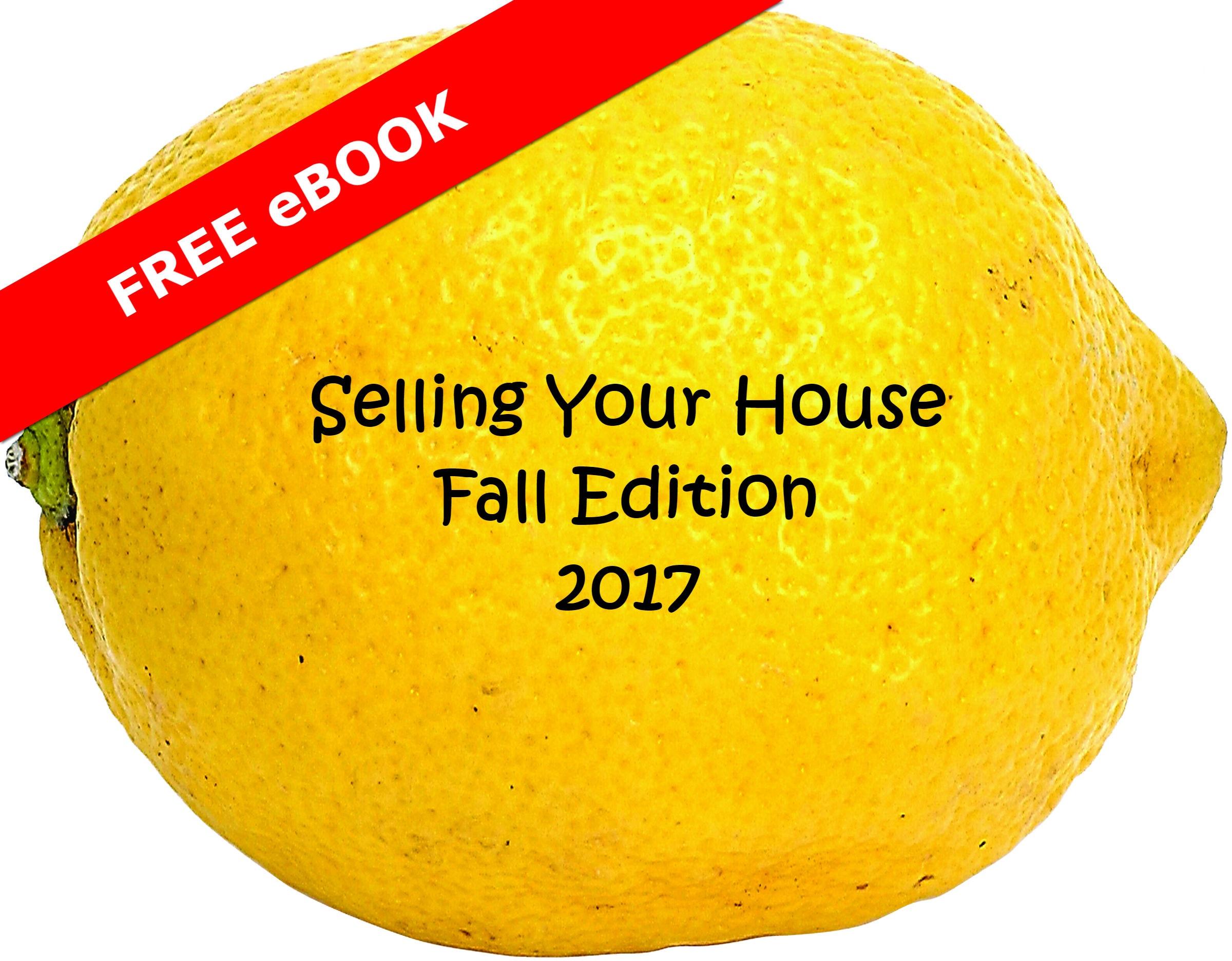 Fall Seller guide eBook