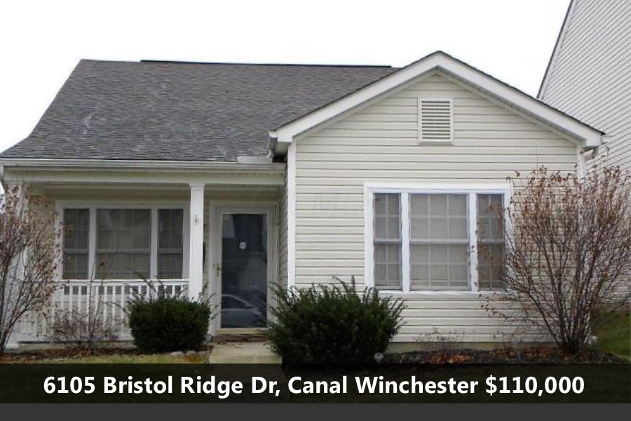 Website SOLD Bristol Ridge