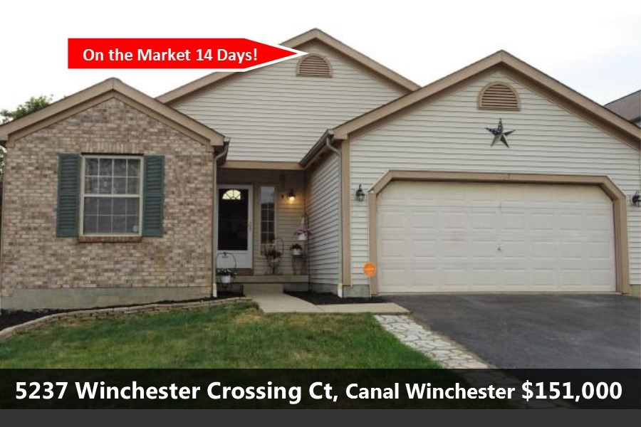 Website SOLD Winchester Crossing