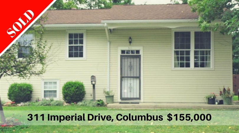 Just Sold - Imperial