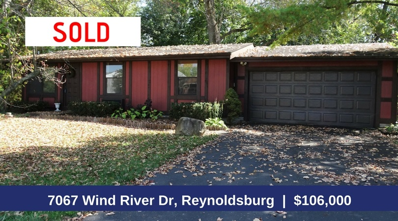SOLD - Wind River
