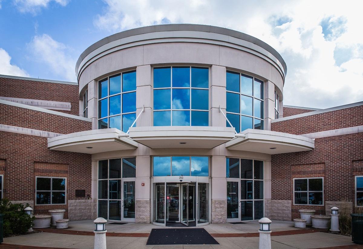 Westerille Rec Center