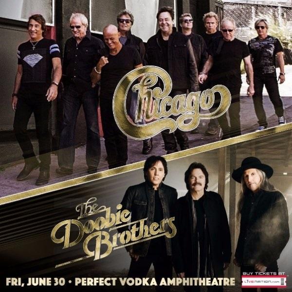 Chicago & Doobie Bro
