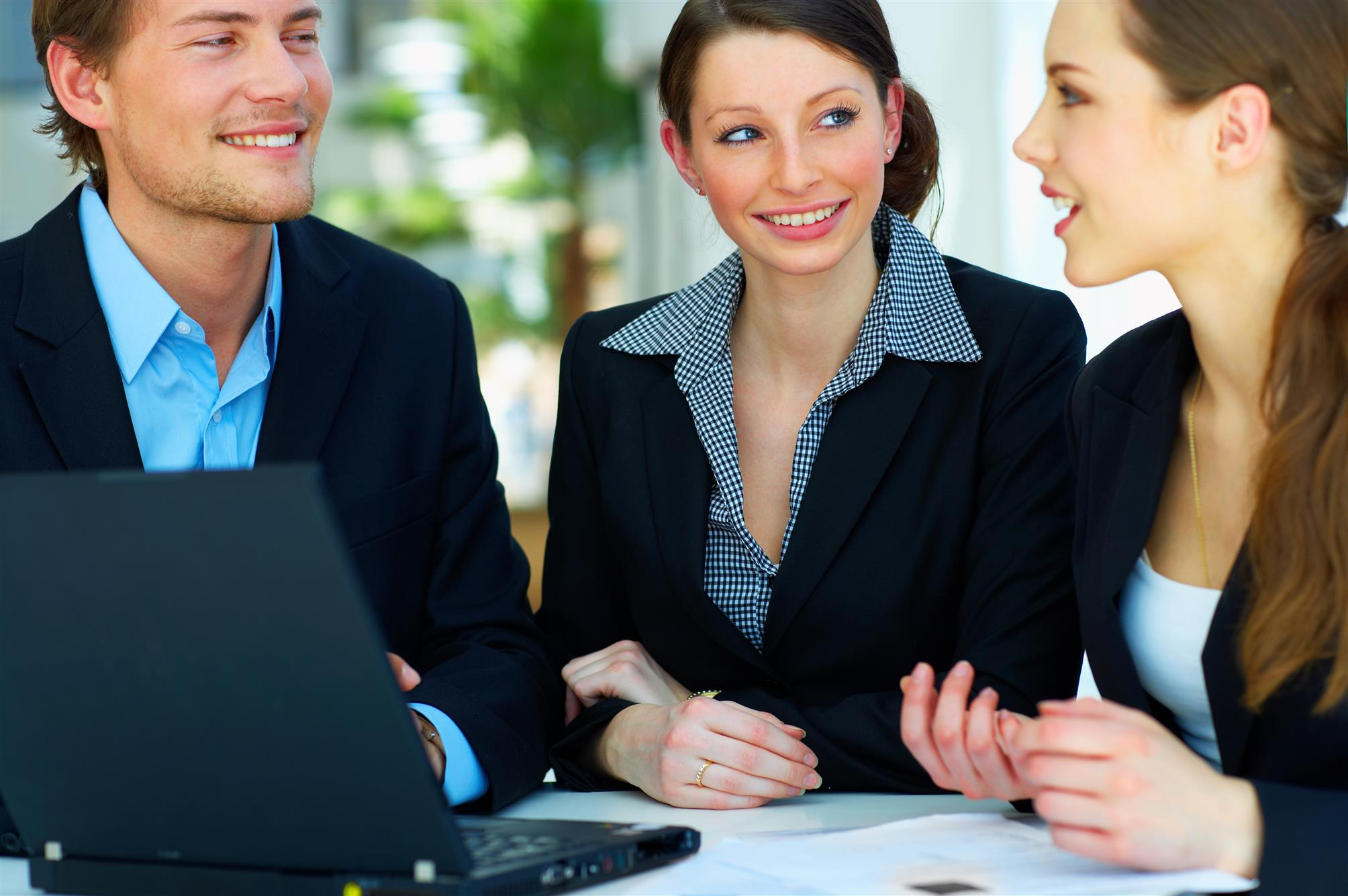 Business Team (Meeting)