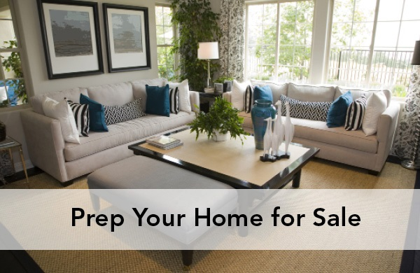 Prep Your Home for Sale