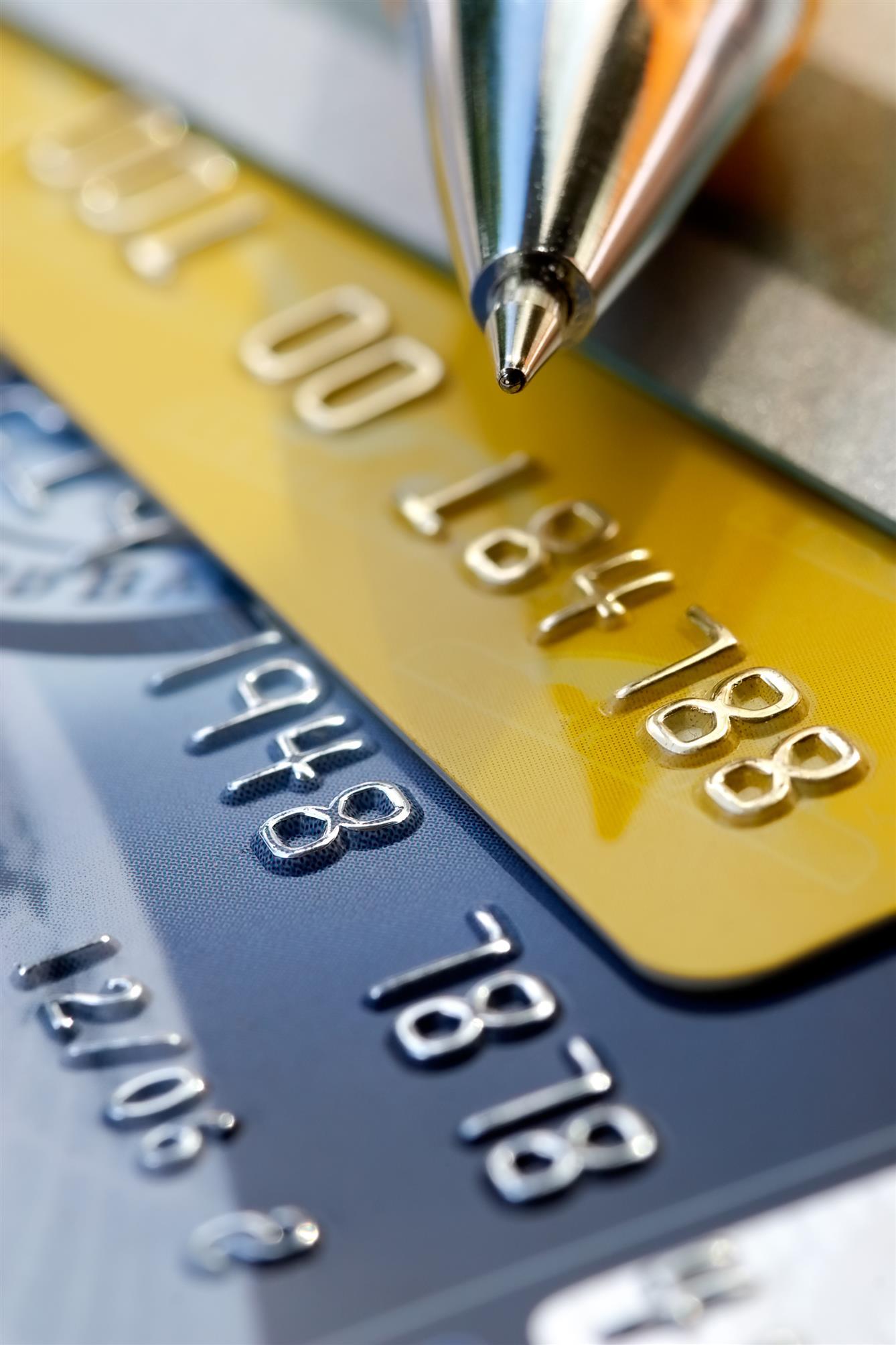 O que os corretores de imóveis procurar em seu relatório de crédito