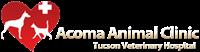 VETENARIAN:  Acoma Animal Clinic