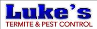 Luke's Termite & Pest Control