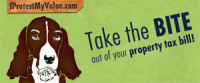 IProtestMyValue.com Logo