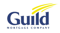 First Team - Guild Mortgage Logo